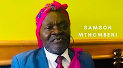 Xitsonga music icon Samson Mthombeni died on Sunday at the age of 74 in Limpopo.