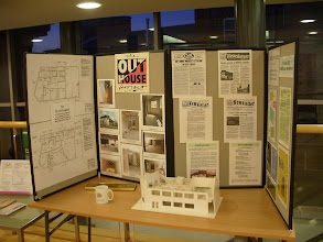 Photo: View from the Top Exhibition - The Outhouse Project