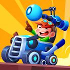 Crash of Robot