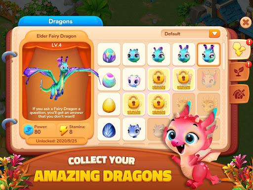 Dragonscapes Adventure apkmr screenshots 8