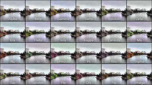 HDR Camera 1.11.9 screenshots 3