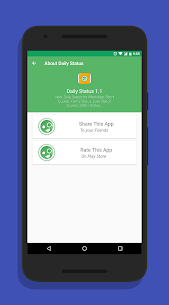 Best Daily Status Quotes App Download For Android and iPhone 7