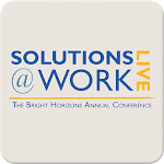 Solutions at Work LIVE 2015 Icon