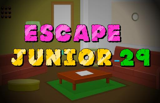 Escape Junior-29