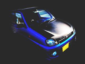 プレオ RS-Limited  のカスタム事例画像 央川さんの2019年01月18日20:00の投稿