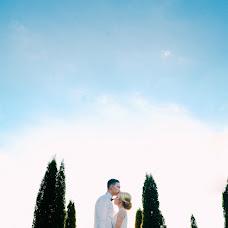 Wedding photographer Yuliya Semenenya (yapodsolnechnay). Photo of 30.06.2016