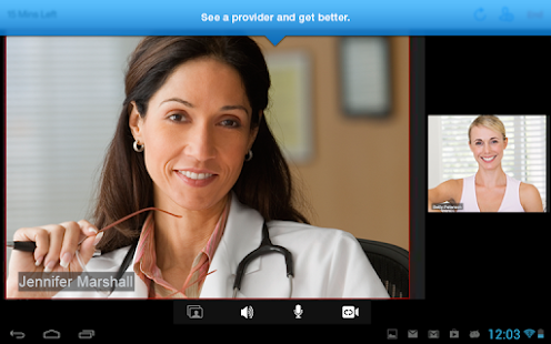 Express Care Virtual- screenshot thumbnail