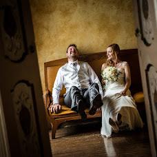 Fotografo di matrimoni Ivan Redaelli (ivanredaelli). Foto del 31.05.2016