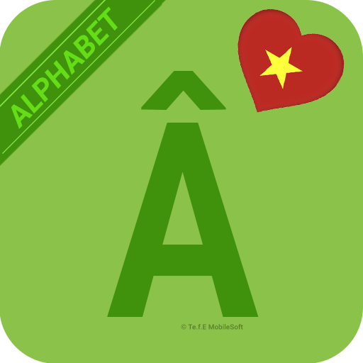 Learn Vietnamese Alphabet Easily-Vietnamese Letter Android APK Download Free By Te.f.E MobileSoft