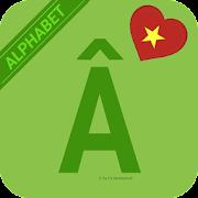 Learn Vietnamese Alphabet Easily-Vietnamese Letter
