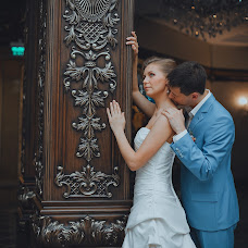 Wedding photographer Evgeniy Kolobaev (kolobaxa). Photo of 11.06.2015