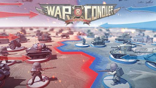 War & Conquer