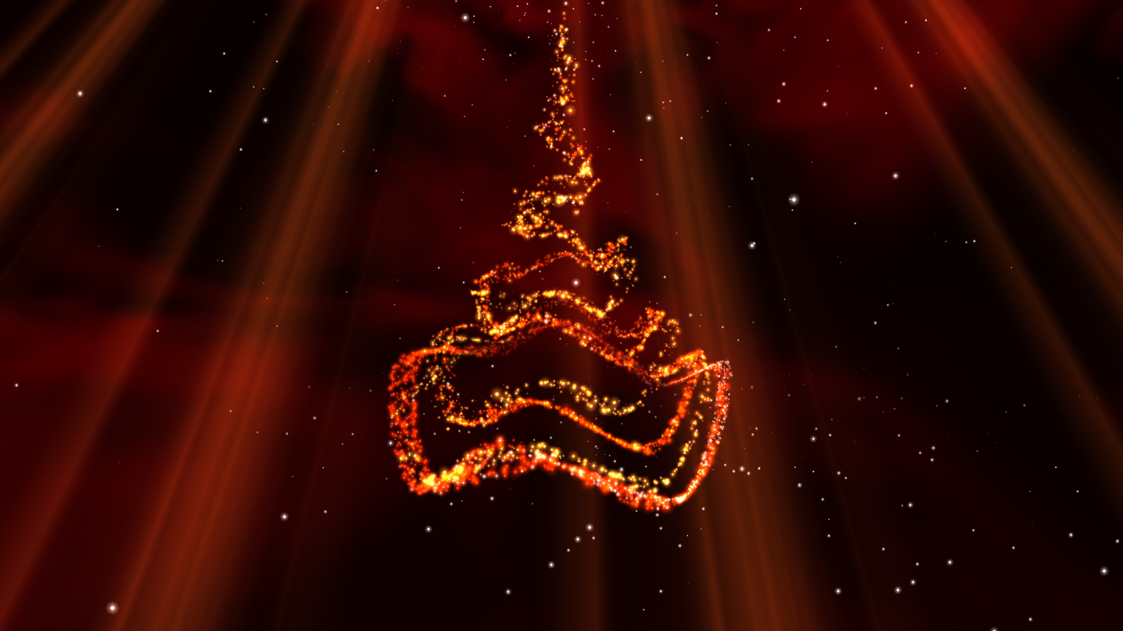 Christmas Free Live Wallpaper- screenshot