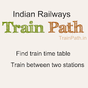 Indian Railways time table, schedule