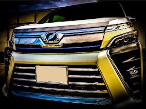 ヴォクシー ZRR85W 4WD 30年式のカスタム事例画像 NishiYanさんの2018年11月21日15:08の投稿