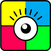 Comprobar daltonismo - Kuku Kube - Test de vista