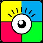 Comprobar daltonismo - Kuku Kube - Test de vista icon