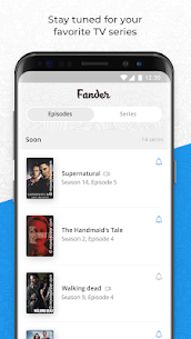Fander App Download For Android and iPhone 4