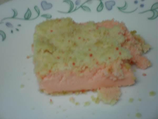 Cherries Jubilee Cheesecake Bars Recipe