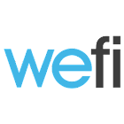 WeFi - Free WiFi Connect Tool & Find WiFi Map icon