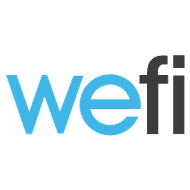 WeFi Pro - Automatic Wi-Fi