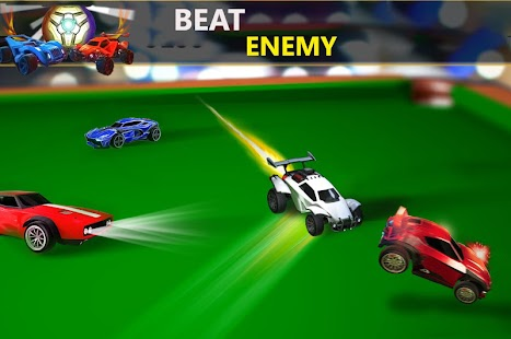 Billiards Pool Cars: Car Demolition Derby Games - náhled