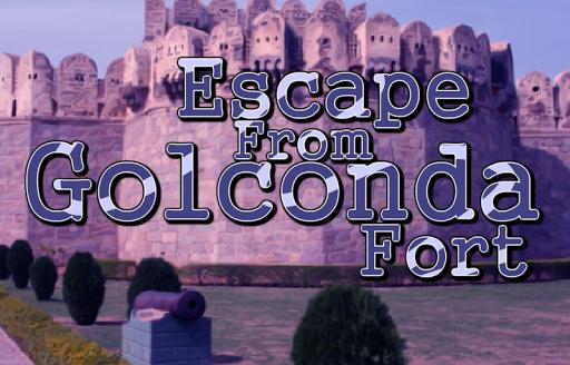 Escape Games Day-84