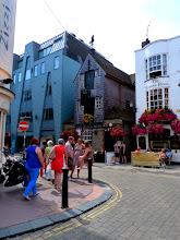 Photo: Pub, old pub, very old pub