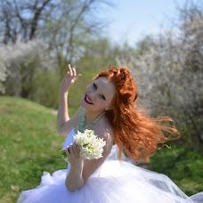 Wedding photographer Olga Baranovskaya (OlgaMaykop). Photo of 08.07.2018