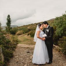 Wedding photographer Guimer Montaño (GuimerMontano). Photo of 06.02.2018