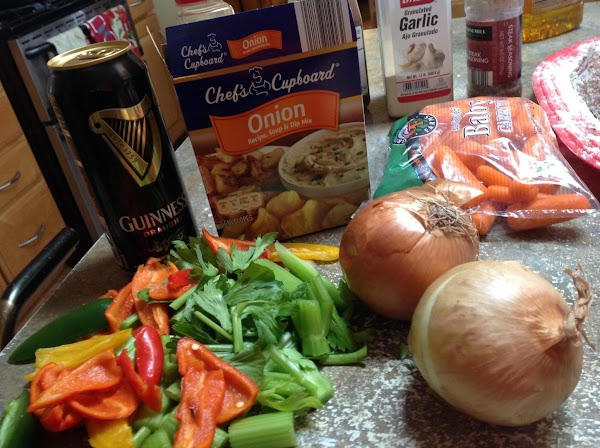 These are the main ingredients starring in this recipe.