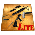 Weapon stripping Lite icon