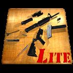 Weapon stripping Lite Icon