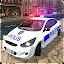 الشرطة والسيارات لعبة محاكاة 3D icon