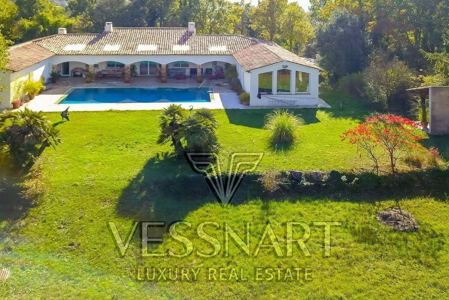 Vente maison 7 pièces 350 m² à La Turbie (06320), 3 200 000 €