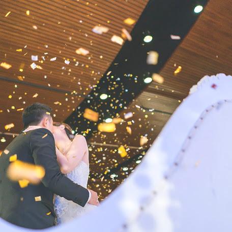 Wedding photographer Alexander Winata (alexanderwinata). Photo of 02.02.2017