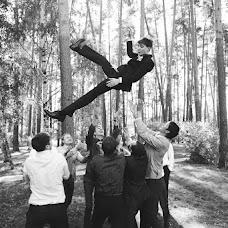 Wedding photographer Sergey Vasilev (KrasheR). Photo of 11.11.2014