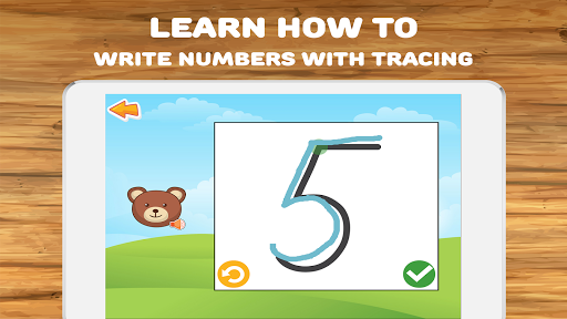 Math for kids: numbers, counting, math games apkmr screenshots 3