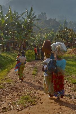 ritorno al villaggio di Kiko52