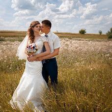 Wedding photographer Nikolay Antipov (Antipow). Photo of 12.10.2016