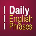 Daily English Phrases icon