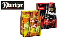 Angebot für Köstritzer Kirsche und Radler Limette Sixpack im Supermarkt