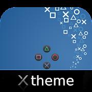 App Theme PSpad for XPERIA APK for Windows Phone