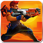 Metal Squad: Shooting Game icon