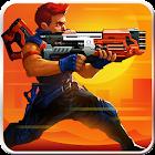 Metal Squad: シューティングゲーム icon