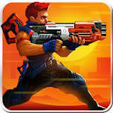 Metal Squad: Shooting Game file APK Free for PC, smart TV Download