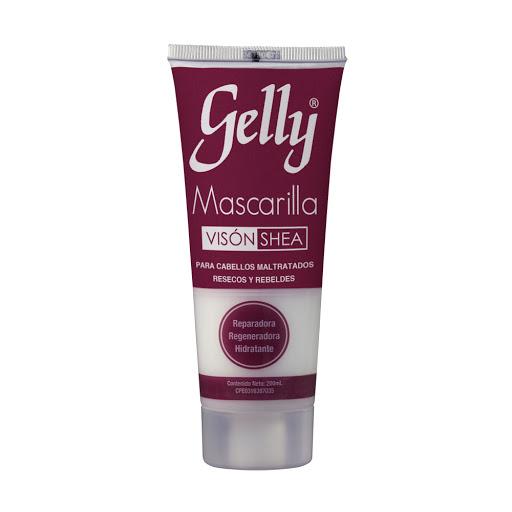 baño de crema gelly con aceite de vison 200ml