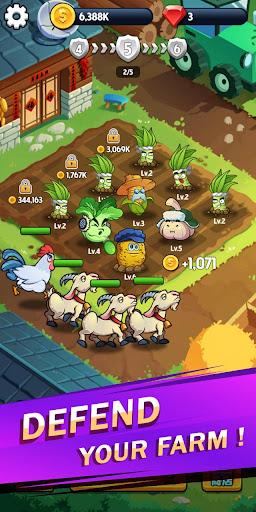 Farm Merger moddedcrack screenshots 2