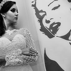 Wedding photographer Manuel Espitia (manuelespitia). Photo of 16.10.2018