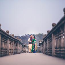 Wedding photographer Zahidul Alam (zahid). Photo of 18.03.2018